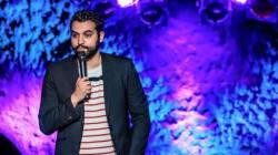 L'humoriste Yassine Belattar veut créer un lieu culturel pour la jeunesse de