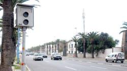 Un service SMS pour les infractions routières enregistrées par les radars au