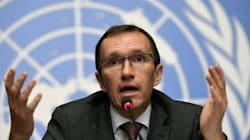 Άιντε: Το Κυπριακό στα πρόθυρα μεγάλης προόδου ή