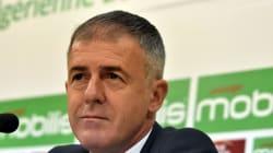 Equipe nationale: Alcaraz opte pour le stade de Blida, retour reporté des Verts au