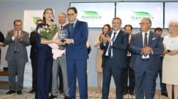 Le prix du meilleur investisseur dans la culture décerné à Olfa Terras
