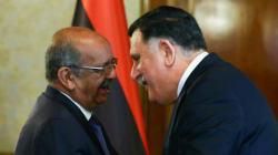 Le président du Conseil présidentiel libyen à Alger ce mardi