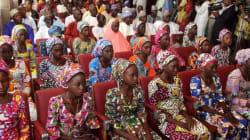 Nigeria: plus de 80 lycéennes de Chibok libérées des mains de Boko