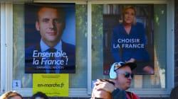 Jour J: la France choisit son