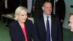 Γαλλία εκλογές: Η Λεπέν ψήφισε στο