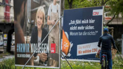 Γερμανία: Οι περιφερειακές εκλογές στο κρατίδιο Σλέσβιγκ-Χόλσταϊν αποτελούν τεστ για το CDU και το