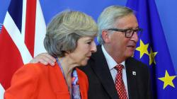 Siebenundzwanzig gegen Einen: Die EU macht den Briten das Leben zur