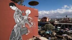 Marrakech et sa Biennale cités dans le guide Lonely Planet spécial