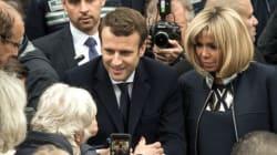 Macron élu président en l'emportant largement sur Le