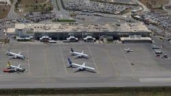 Συναγερμός στο αεροδρόμιο Ηρακλείου λόγω προβλήματος σε αεροπλάνο μετά την