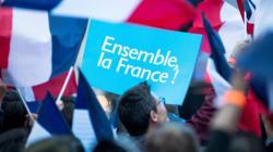 Δημοσκοπήσεις φέρουν το En Marche! του Μακρόν να προηγείται ενόψει α΄ γύρου των βουλευτικών