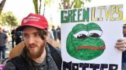 O «Pepe the Frog» είναι πλέον νεκρός. Γιατί ο εμπνευστής του σχεδίασε την κηδεία