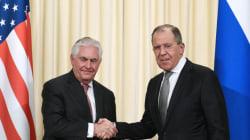 Συνάντηση Λαβρόφ με τον αμερικανό ΥΠΕΞ στην Ουάσιγκτον στις 10