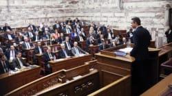 Tι θα πει ο Μητσοτάκης στην Κοινοβουλευτική Ομάδα της