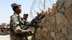 Comment Google Maps se retrouve au milieu de grosses tensions entre Afghanistan et