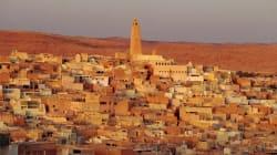 Publication prochaine de brochures sur les ksour d'Oued