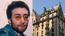 Τα μυστικά του σπιτιού του Τζον Λένον αποκαλύφθηκαν ύστερα από 37