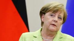 «Όχι» λέει η Μέρκελ στην προώθηση του τουρκικού δημοψηφίσματος για την θανατική ποινή στην