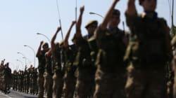 Κύπρος: Εθνοφρουρός έφυγε μέσω Κατεχομένων για να πάει στον Βόλο να δει το