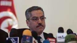 Tunisie: Chafik Sarsar démissionne de