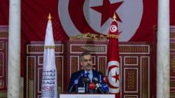 La démission de Chafik Sarsar