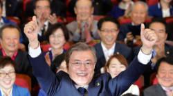 Νότια Κορέα: Ο φιλελεύθερος Μουν Τζε-ιν είναι ο νικητής των προεδρικών εκλογών, σύμφωνα με τα έξιτ