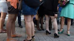 Tunisie: La femme, ayant bu et en mini-jupe, une cible facile pour certains