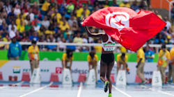 21 médailles dont 12 or pour la sélection tunisienne handisport au meeting international d'athlétisme de