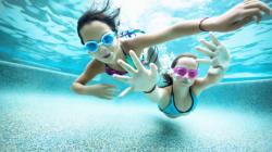 What Makes Us Swim