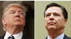 Pourquoi le limogeage du patron du FBI par Donald Trump rappelle l'affaire du