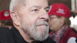 브라질에서도 전직 대통령의 재판이