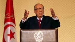 Revivez le discours de Béji Caïd Essebsi à travers les réseaux