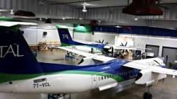 Tassili Airlines et Boeing négocient pour la fabrication locale de pièces