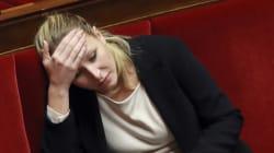 Marion Maréchal-Le Pen demande qu'on lui envoie des offres