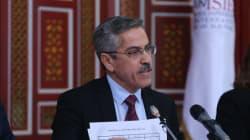 Face aux députés: Chafik Sarsar craint que l'ISIE ne puisse plus garantir des élections