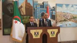 L'Algérie et l'Irak favorables à une prolongation de l'accord OPEP-non