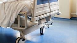 Krank in die Klinik und tot wieder