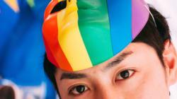 10만명이 함께한 도쿄 레인보우 프라이드 | 미래는 바꿀 수