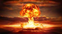 Ποια είναι η μόνη χώρα που έχει καταστρέψει εθελοντικά τα πυρηνικά της