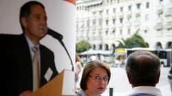 Καραμέρος: Ο Θάνος Τζήμερος γρονθοκόπησε περιφερειακή σύμβουλο του