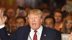 트럼프는 FBI 국장을 해임할 이유를 찾고