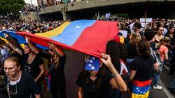Η αντιπολίτευση στη Βενεζουέλα αναζητά τη στήριξη λατινοαμερικάνικων