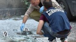 Une bombe explose dans le centre de Rome, la piste anarchiste