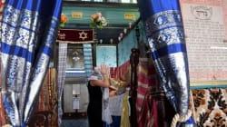 Ghriba: Ambiance festive en ce premier jour de pèlerinage