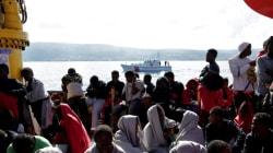 Boom du nombre de migrants marocains arrivés en Italie par la