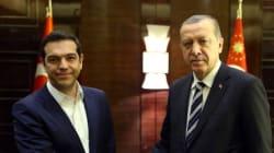 Τήρηση της Συνθήκης της Λωζάνης θέλει τώρα ο Ερντογάν. Τι συζήτησε με τον Τσίπρα στο