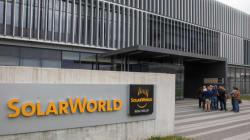 Solarworld: Am Tropf des