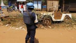 Centrafrique: Un casque bleu marocain meurt lors d'un échange de