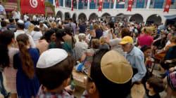 Tunisie: Au pèlerinage juif de la Ghriba, l'espoir de jours