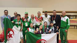 Jeux de la solidarité islamique - Judo: 5 médailles, dont 1 en or, pour